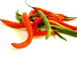 New Mexico Chilis