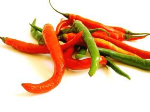 New Mexico Chilis